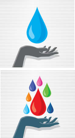 purification: Drop