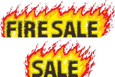 embers: Fire Sale