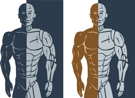 cyborg: Hombre Cyborg
