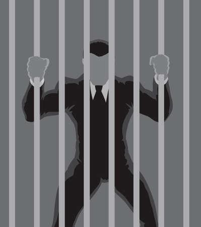 Zakelijk Gevangene overzicht