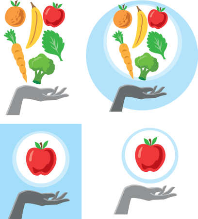 supporting: Healthy Hand