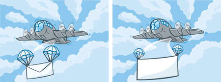 bombing: Plano Mensaje