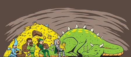 loot: Sleeping Dragon
