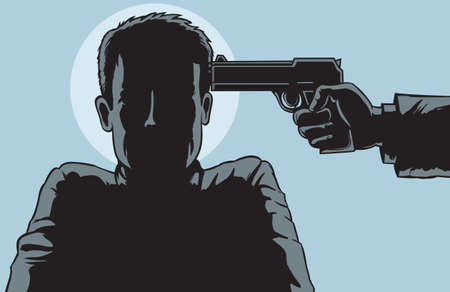 robbery: Under the gun outline