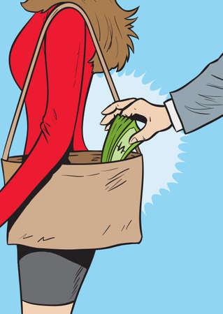 pickpocket: Pickpocket