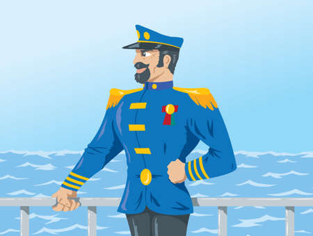 admiral: Sea Captain