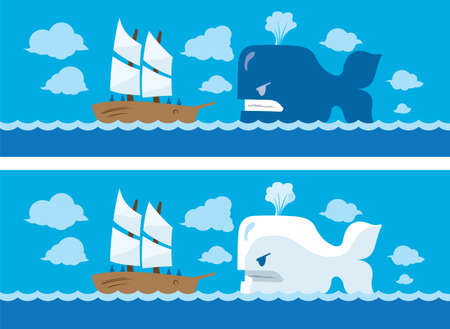 whaling: Whale Attack