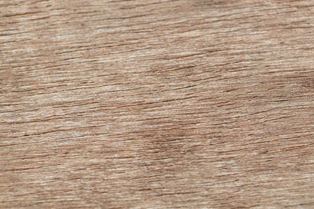 Brown wooden surface background pattern texture with shallow dof  photo