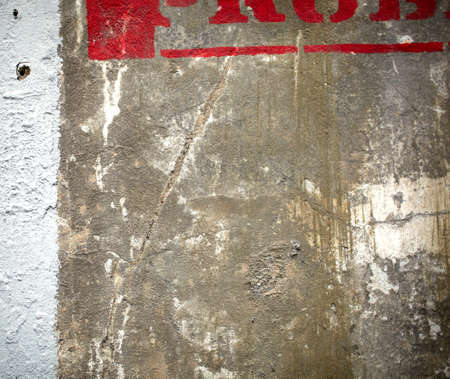 graffiti brown: Grunge dirty old abstract vintage background Stock Photo