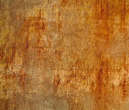Abstract rusty square grunge dirty wall