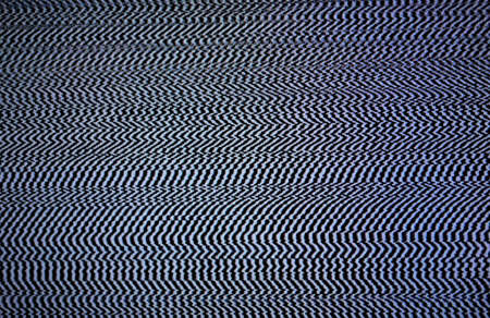 Cable out  Abstract tv pattern texture background  photo