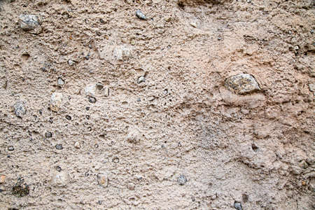 porous brick: Authentic old adobe wall makes great background texture