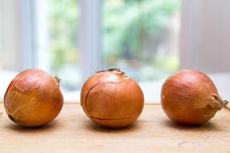 humilde: pocos ingredientes elevan el sabor de un plato como la cebolla cocinar humilde, sobre todo a un bajo costo, tales