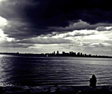 vigil: Lonely Vigil