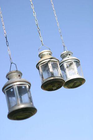 lamp Фото со стока - 386762