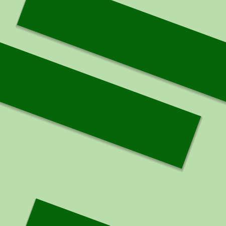 Flat material design - Creative vector trend seamless. Stockfoto - 125569762