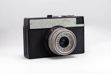 viewfinder vintage:  Vintage Film Camera