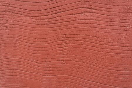 texture of a red concrete as a background Reklamní fotografie