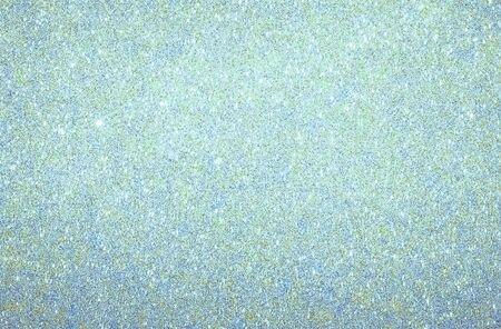 light blue  glitter background 版權商用圖片