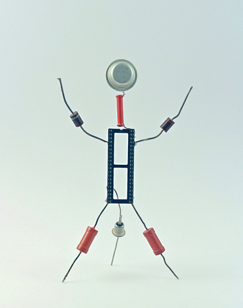 diodes: radio figure