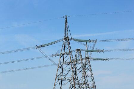 isolator: power line