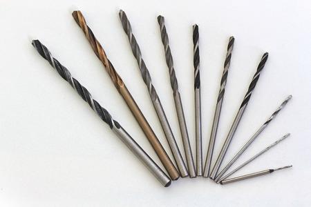 calibre: drill