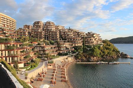 montenegro: Montenegro, Budva