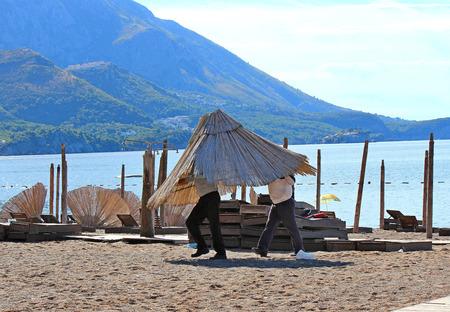 montenegro: Montenegro,