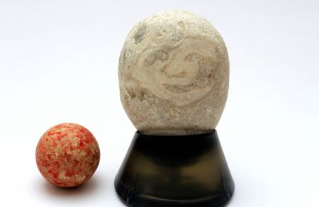 amusing: amusing sea stone