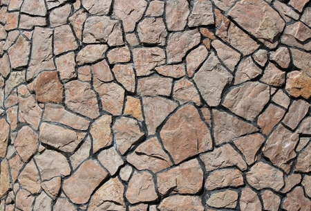 mosaic: a mosaic of stones, background