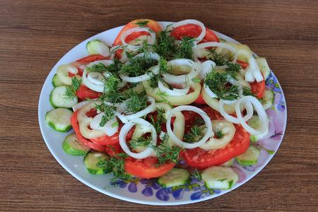finocchio: gustosa insalata di verdure