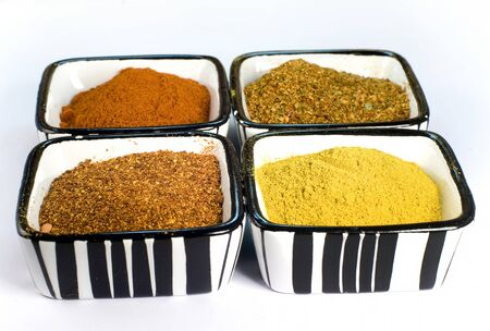 cup four: four cup of spice