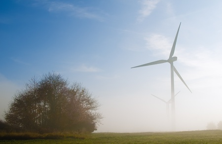 meadowland: renewable energy