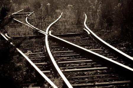 shunt: referral railway