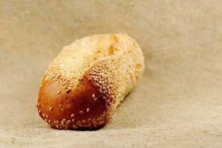 crusty: crusty bread