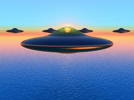 invasion: alien invasion