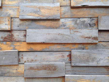 style: Wood texture in vintage style