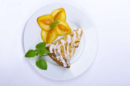 Whether from the metal, with Streuseln or in the healthy wholemeal variation - apricot cake is a real summer hit photo