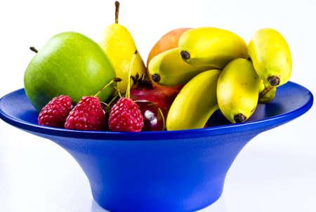 fruitschalen zijn sensueel en decoratief