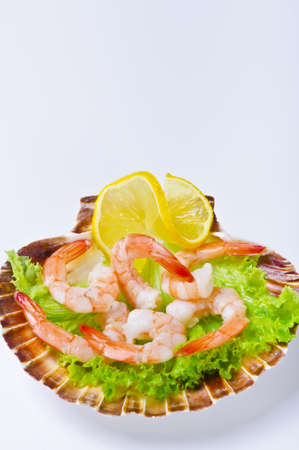 decapod: Shrimp are swimming, decapod crustaceans classified in the infraorder Caridea, found widely around the world in both fresh and salt water.