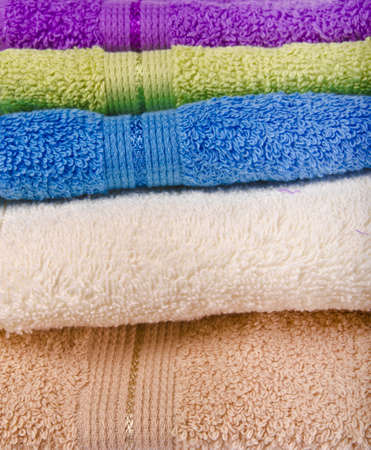 towels Stock Photo - 11368027