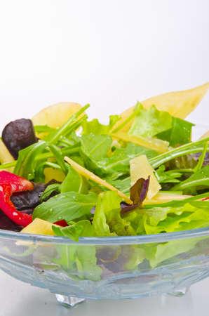 Rucola Salad photo