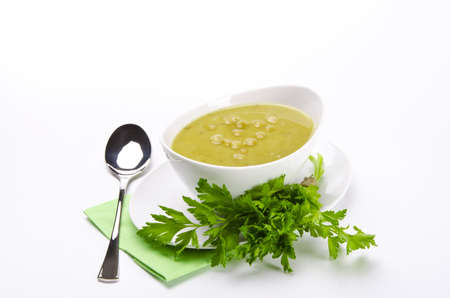 pea soup photo