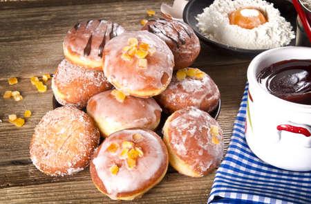 doughnut photo