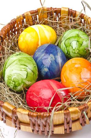 Easter egg Stock Photo - 12770949