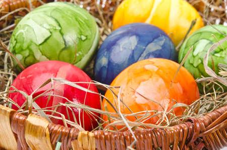 isoliert: Easter egg