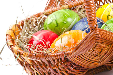 Easter egg Stock Photo - 12770951