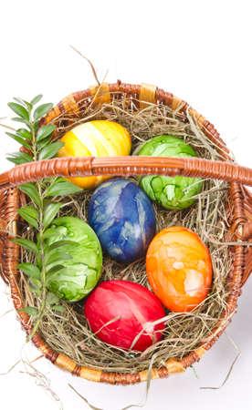 Easter egg Stock Photo - 12770947