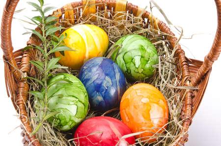 Easter egg Stock Photo - 12772046