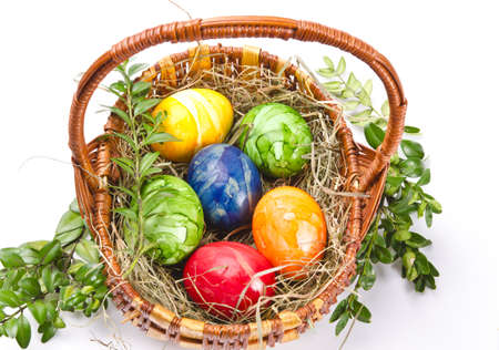 Easter egg Stock Photo - 12772014